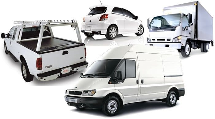 Professional Fleet Maintenance & Repair